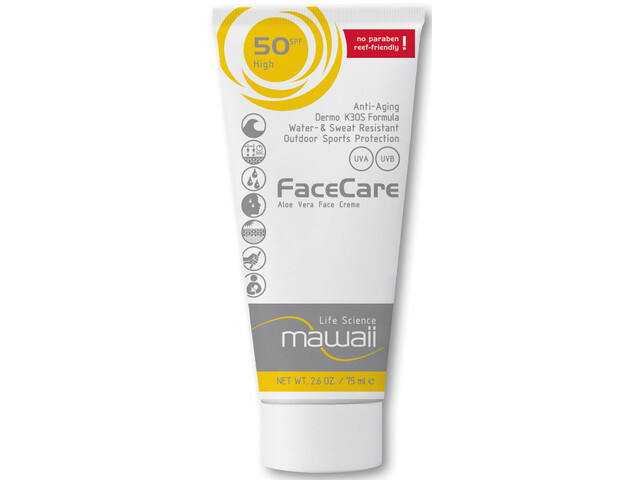 mawaii FaceCare SPF 50 75ml